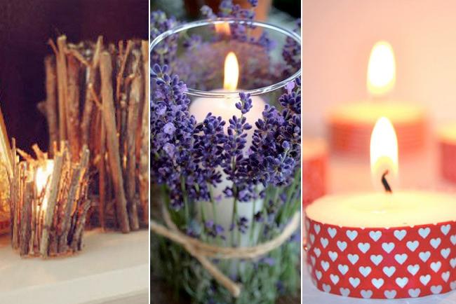 Ideas para decorar tus velas de terraza jardinera marve for Ideas para decorar azoteas