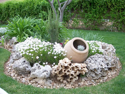 Mantenimiento del jardín después del verano