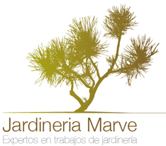 Logo Jardinera Marve